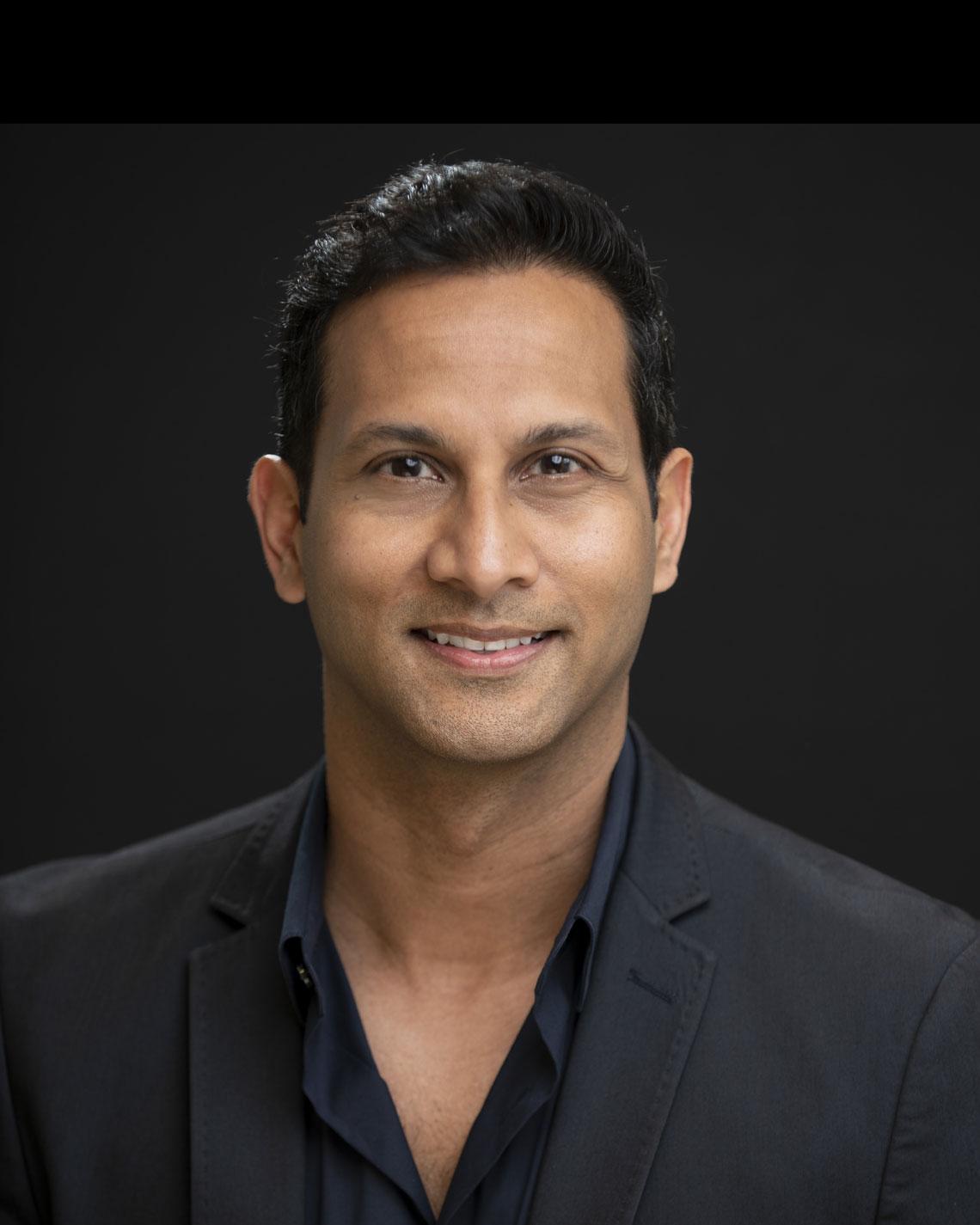 Tejas Patel, DDS